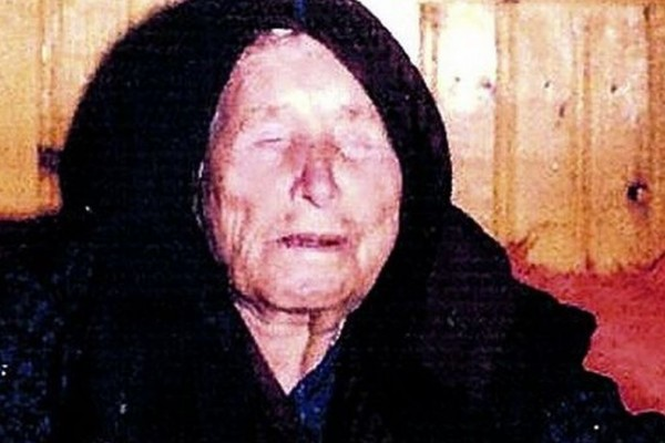Προφητεία σοκ: Η τυφλή γιαγιά που 'προέβλεψε' την 11η Σεπτεμβρίου έχει άσχημα νέα για το 2022