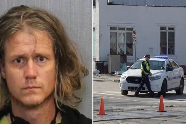 Απίστευτο: Άντρας πετσόκοψε το πέoς του και το πέταξε από το παράθυρο αυτοκινήτου