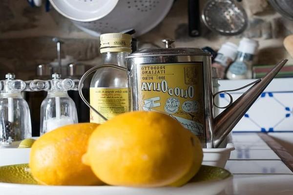 Λεμόνι: Tips για να σου λύσει τα χέρια στην κουζίνα!