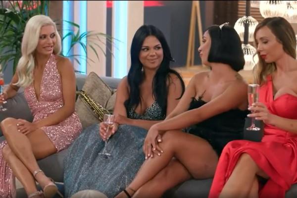 The Bachelor 2: Ξεκίνησαν τα μαλλιοτραβήγματα με ατάκες - φαρμάκι!