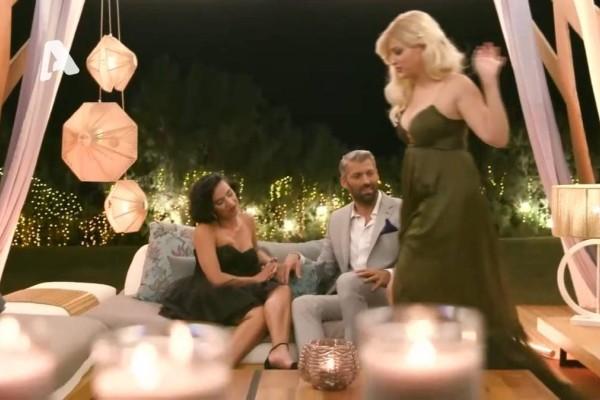 Τον έχει... ζαλίσει: Η Έλενα σταματά κάθε ραντεβού του Αλέξη Παππά στο «The Bachelor»!