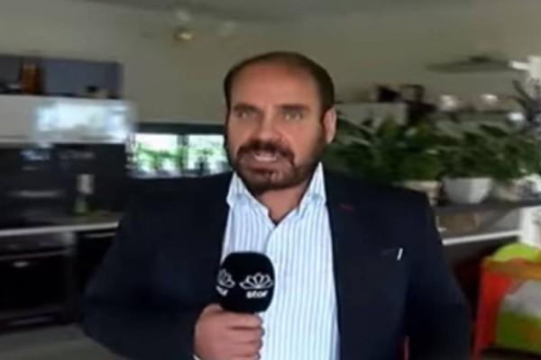 Δημόσια έκκληση για τον Βαγγέλη Γκούμα: Πολύ δύσκολες στιγμές!