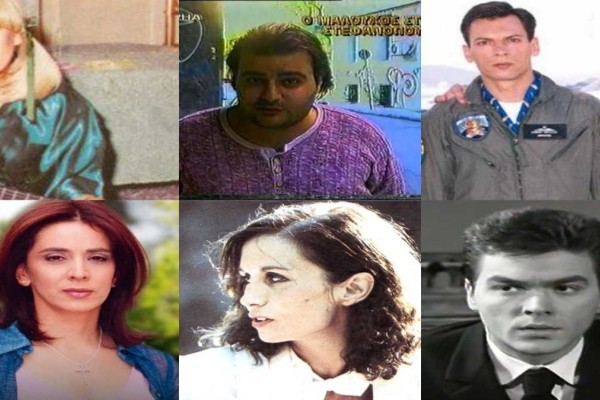 9+1 διάσημοι Έλληνες που αυτοκτόνησαν τη στιγμή που ήταν στην κορυφή - Με τον 6ο συγκλονίστηκε το πανελλήνιο