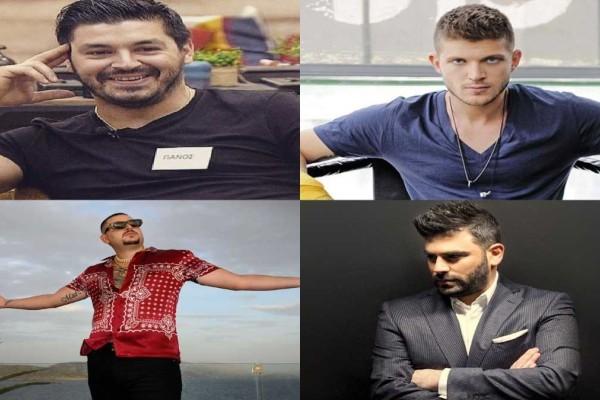 Mad Clip, Παντελίδης και άλλοι: Διάσημοι Έλληνες που άφησαν την τελευταία τους πνοή στο δρόμο
