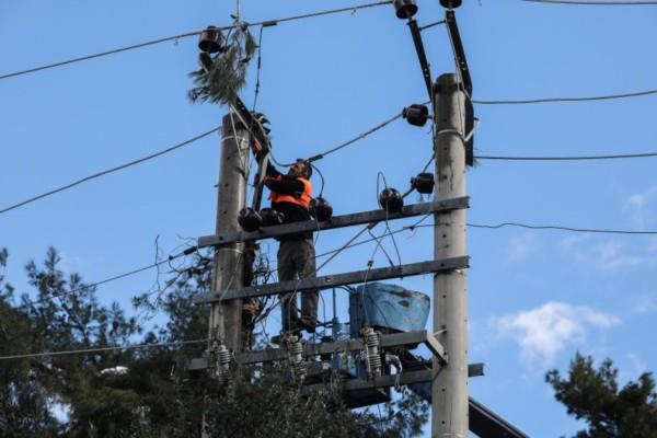 ΔΕΔΔΗΕ: Διακοπή ρεύματος σε Αθήνα, Μαρούσι, Καλλιθέα και Ταύρο