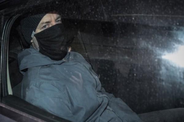 Ραγδαίες εξελίξεις με τον Δημήτρη Λιγνάδη: Η επόμενη κινησή του μέσα από τη φυλακή