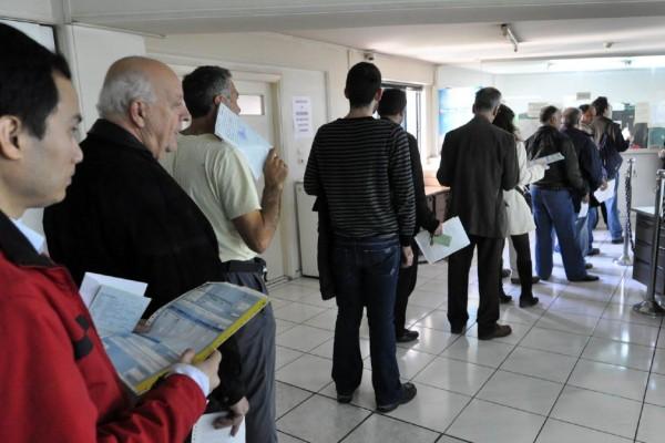 Νέα μέτρα: Με rapid test ή πιστοποιητικό η είσοδος στις δημόσιες υπηρεσίες