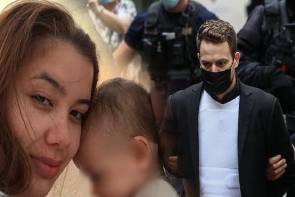 Έγκλημα στα Γλυκά Νερά: Ραγδαίες εξελίξεις με την τύχη της μικρής Λυδίας - Ποιος θα πάρει το μικρό «αγγελούδι» της Καρολάιν