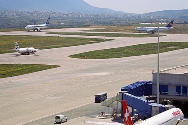 Θρίλερ στο «Ελευθέριος Βενιζέλος»: Αεροπλάνο πλησιάζει για προσγείωση χωρίς φρένα