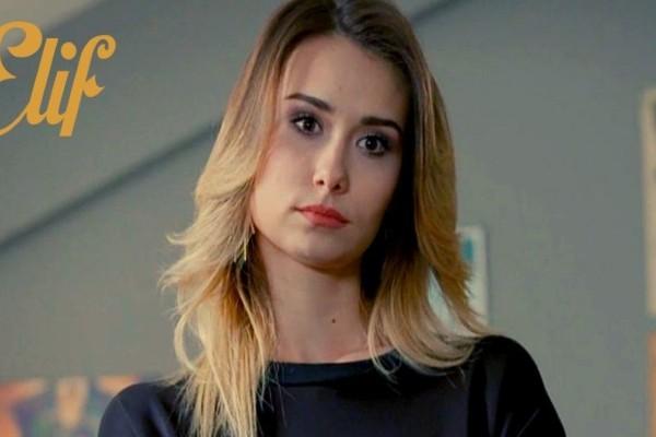Elif (17/09): Η Παρλά βρίσκει το βραχιόλι της Ρεϊχάν στο αυτοκίνητο του...