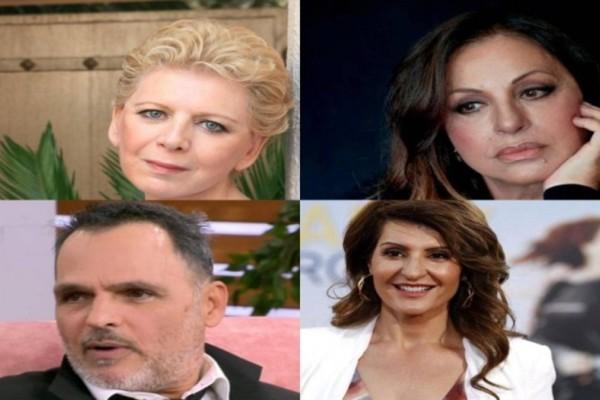 6 +1 διάσημοι Έλληνες που υιοθέτησαν παιδί - Με τον 3ο ειδικά συγκινηθήκαμε