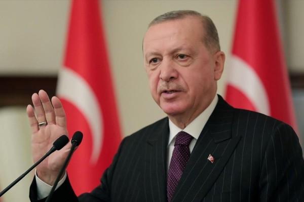 Οι Τούρκοι... ξέφυγαν: Ζητούν από τον ευρωπαϊκό Νότο να εγκαταλείψει την Ελλάδα