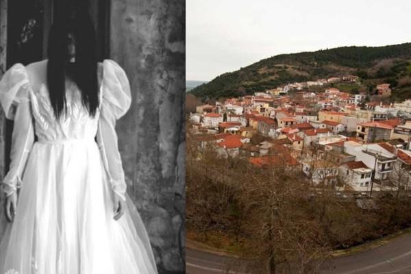 Η νεκρή νύφη: Ο θρύλος της όμορφης κοπέλας που δεν παντρεύτηκε τον αγαπημένο της και στοιχειώνει την Εύβοια