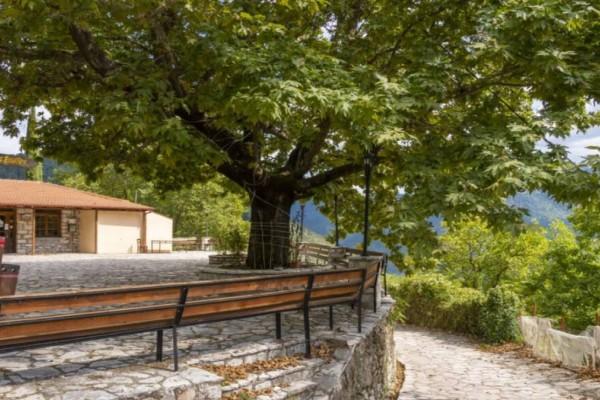 Ονειρεμένη Ευρυτανία: Ταξίδι με το αυτοκίνητο σε 10+1 από τα πιο όμορφα χωριά της!