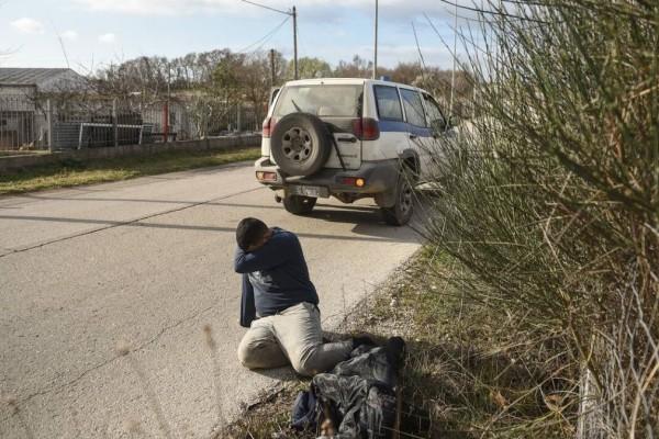 Σοκ στον Έβρο: Πυροβόλησαν πρόσφυγα στα ελληνοτουρκικά σύνορα