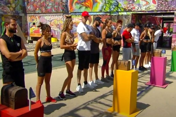 Big Brother: Έρχονται ανατροπές μετά το συναρπαστικό αγώνισμα veto!