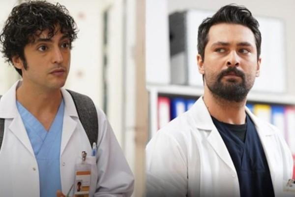 Ο Γιατρός (21/9): Συντετριμμένος ο Αλί με την αποχώρηση του Φερμάν από το νοσοκομείο