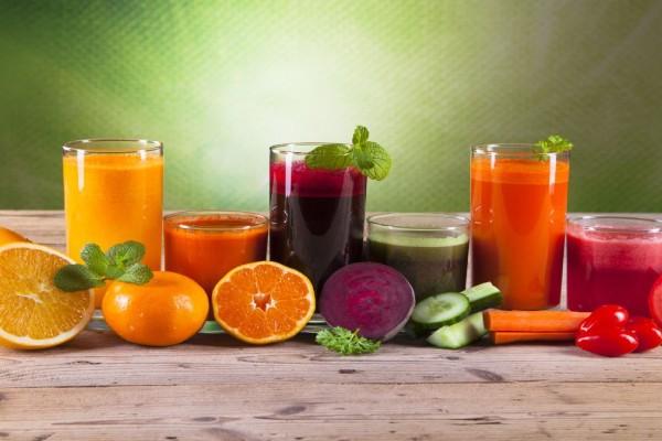 Πίνεις φυσικό χυμό φρούτων; Κινδυνεύεις από πρόωρο θάνατο!
