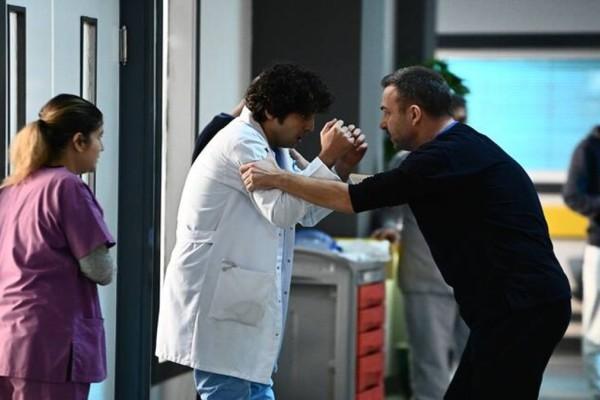 Ο Γιατρός: Δύσκολες ώρες για τον Ντορούκ - Το συγκλονιστικό τέλος των πρωταγωνιστών