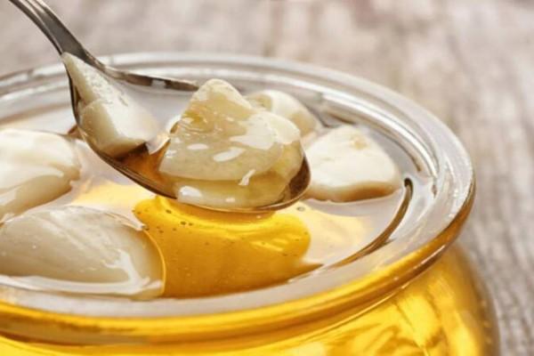 Γιατροσόφι με σκόρδο για όσους έχουν υψηλή πίεση - Μύθος ή αλήθεια;
