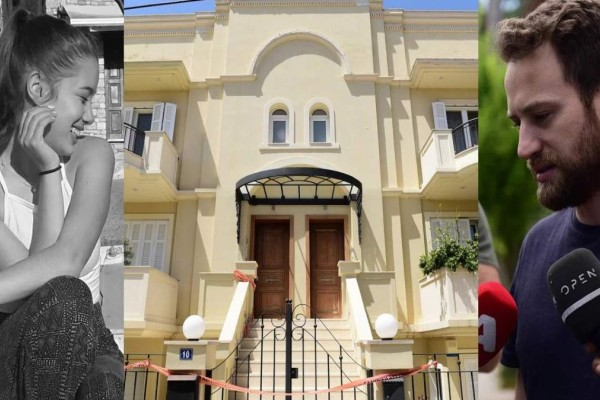 Ανατροπή στο έγκλημα των Γλυκών Νερών: Το σπίτι της φρίκης «μαρτυρά» τα πάντα!