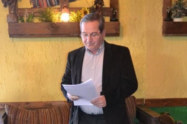Πέθανε ο πρώην βουλευτής του ΚΚΕ Θόδωρος Ιγνατιάδης