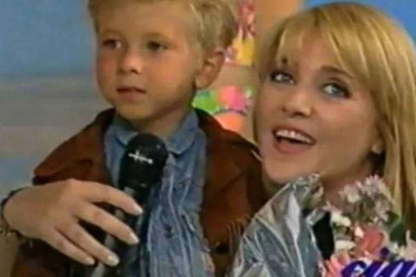Θυμάστε τον μικρό Ζορντί που τραγουδούσε στην Ρούλα Κορομηλά; Δείτε πως είναι σήμερα