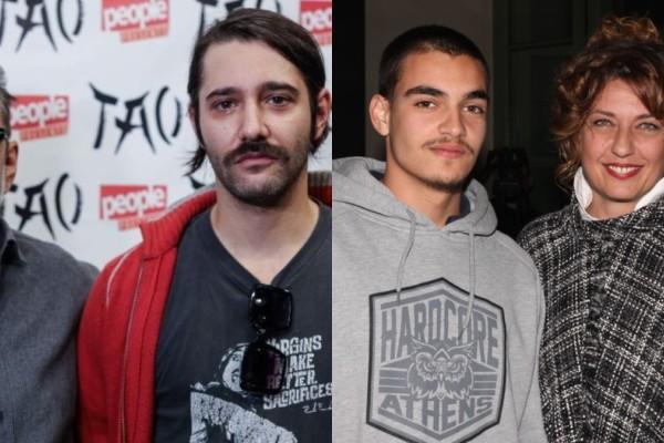 Αντώνης Καφετζόπουλος: Η εγκατάλειψη των σπουδών, οι δύο γιοι που του μοιάζουν εκπληκτικά και η 25ετή συμβίωση με την Φαίη Κοκκινοπούλου