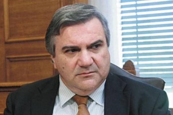 ΚΙΝΑΛ: Υποψήφιος πρόεδρος ο Χάρης Καστανίδης - Ποιος είναι ο βουλευτής που ζητά την ηγεσία