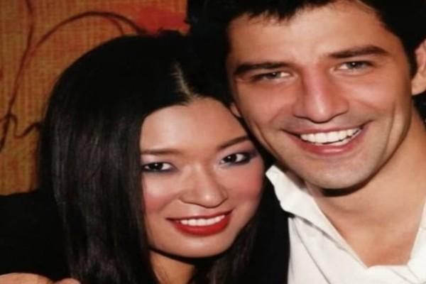 Θυμάστε την Κινέζα σύντροφο του Σάκη Ρουβά; Σήμερα δεν θα την αναγνώριζε ούτε ο Ψινάκης!
