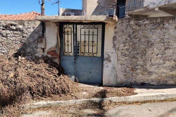 Θρίλερ στην Κυπαρισσία: Βρέθηκε πτώμα γυναίκας θαμμένο κάτω από τσιμέντο