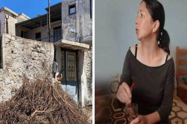 Έγκλημα στη Κυπαρισσία: «Ήταν άρρωστη και την έδερνε» - Σοκάρουν οι αποκαλύψεις του γιου της Μόνικας
