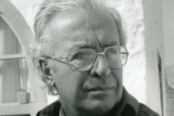Πέθανε ο ζωγράφος Βασίλης Κυπραίος