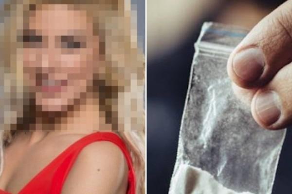 Σύλληψη μοντέλου για κοκαΐνη: Στον ανακριτή με τον σύντροφό της – Τι ισχυρίζεται ο δικηγόρος του