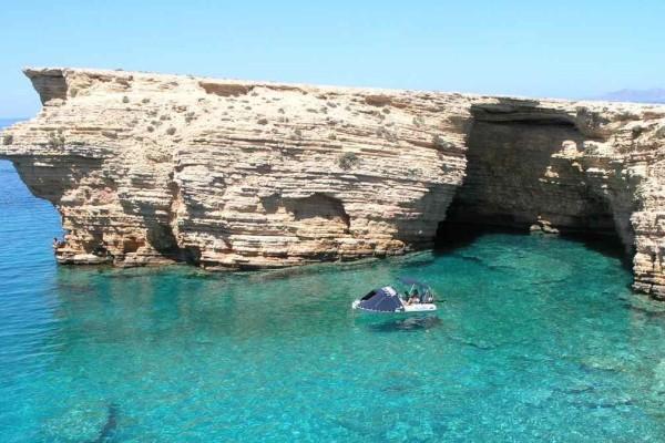 Η φωτογραφία της ημέρας: Ο παράδεισος των Κουφονησίων