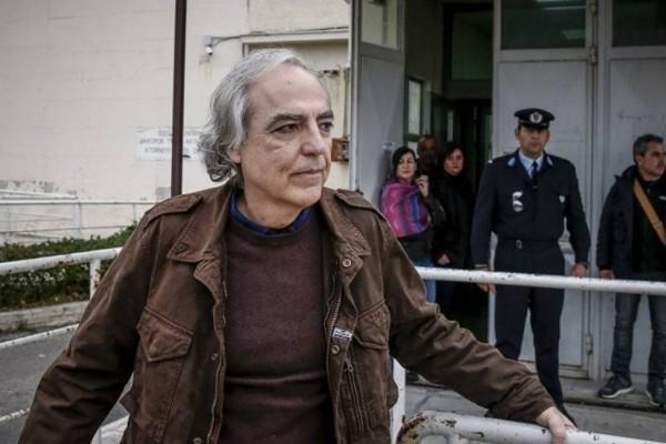 Ανατροπή για τον Κουφοντίνα: «Όχι» στην αποφυλάκισή του από την Εισαγγελέα