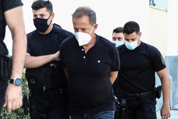 Δημήτρης Λιγνάδης: Δεν μπορεί να προφυλακιστεί για δεύτερη φορά