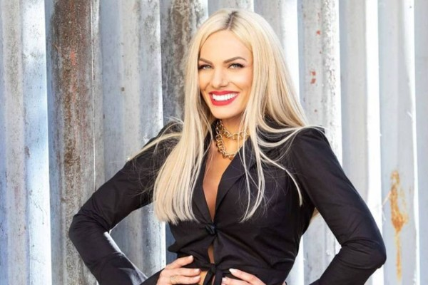 Ραγδαίες εξελίξεις στον ΣΚΑΪ με την Ιωάννα Μαλέσκου - «Κόβεται» η παρουσιάστρια;