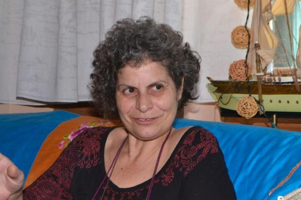 Εξήλθε από το νοσοκομείο η Μαργαρίτα Θεοδωράκη - Πώς είναι η υγεία της