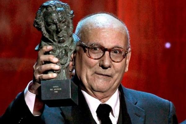 Ισπανία: Έφυγε από τη ζωή ο βραβευμένος σκηνοθέτης Μάριο Κάμους