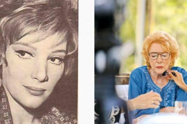 3 πλαστικές στο πρόσωπο που μεταμόρφωσαν την Μάρω Κοντού! Φωτογραφίες πριν τις αισθητικές επεμβάσεις