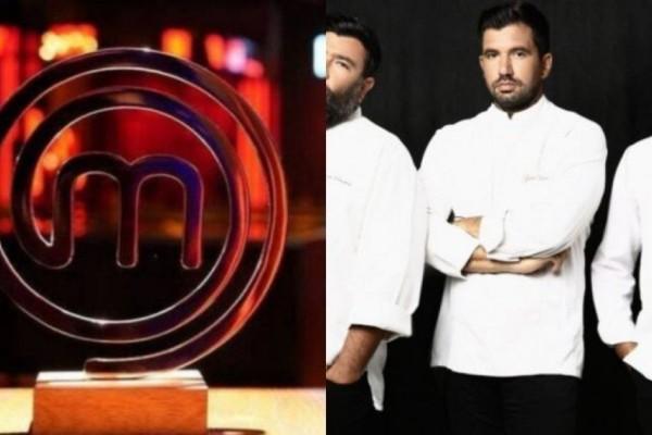 «Χτύπημα» Ατζούν - O πιο πολυσυζητημένος παίκτης του MasterChef μπαίνει στο Top Chef