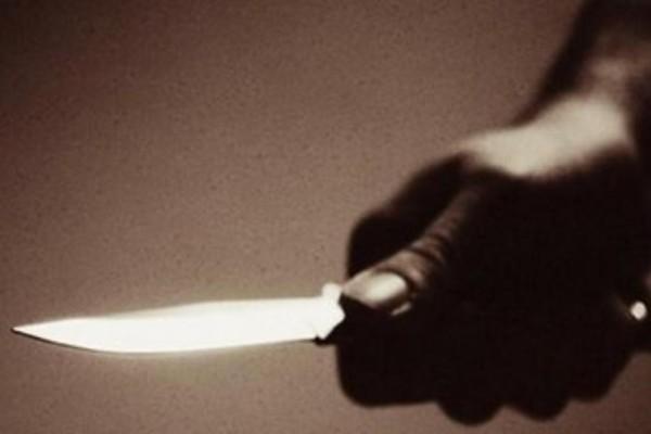 Χανιά: Αιματηρό επεισόδιο με μαχαίρια για τα μάτια μιας γυναίκας
