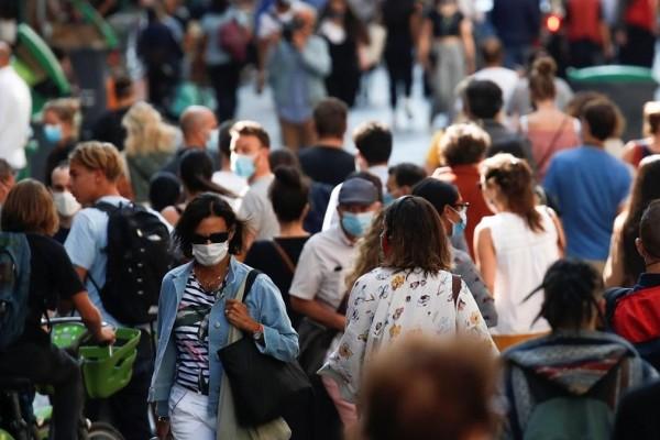 Κορωνοϊός: Όλα τα νέα μέτρα που ισχύουν από τη Δευτέρα, 13 Σεπτεμβρίου