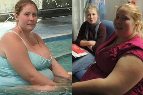 Έχασε 60 κιλά χωρίς στερήσεις! - Έκανε μόνο μία μικρή αλλαγή κάθε εβδομάδα
