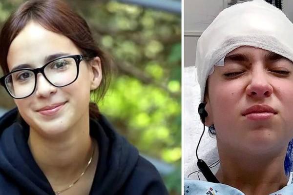 «Θέλω την ζωή μου πίσω»! 16χρονη που έκανε το εμβόλιο αντιμετωπίζει νευρολογικά προβλήματα