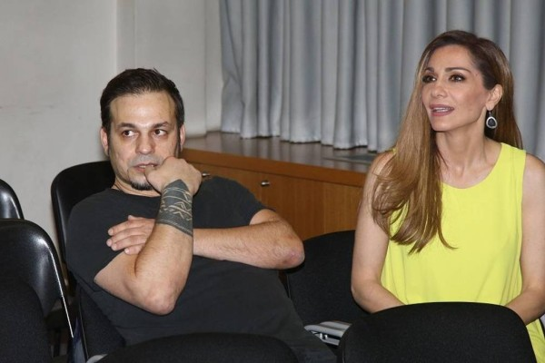 Αποκάλυψη «βόμβα» της Δέσποινας Βανδή για το διαζύγιο με τον Ντέμη Νικολαΐδη: «Δεν ξέρουμε ακόμα...»