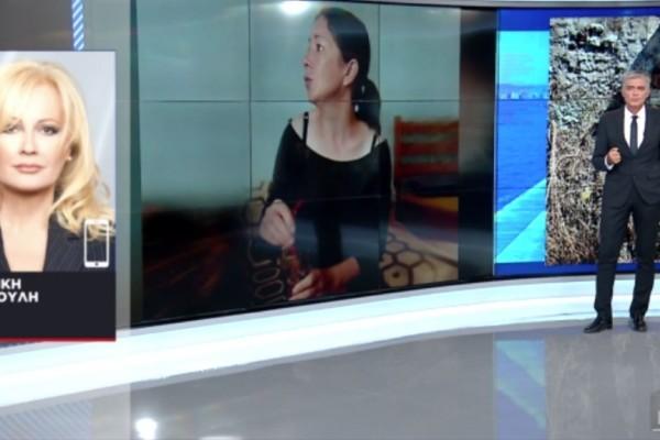 Θρίλερ στην Κυπαρισσία: Ανατριχιαστικές αποκαλύψεις της Νικολούλη - Θύμα κακοποίησης η Μόνικα
