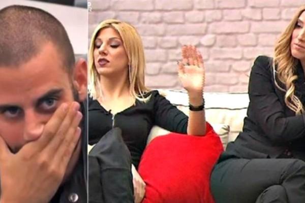 Big Brother - Άννα Ελευθερίου: Όταν μάλωνε με Λένια Πολυχρονοπούλου και η σχέση της με τον Νίκο Τακλή!