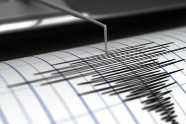 Σεισμός 3,4 Ρίχτερ στη Νίσυρο